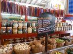 Mexikanischer Supermarkt