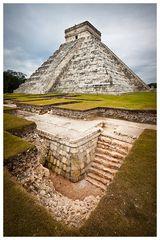Mexiko: Chichén Itzá [#2]