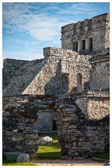Mexiko: El Castillo