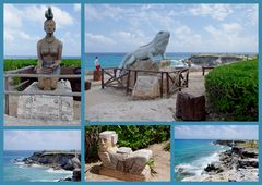 Mexique - l'Isla Mujeres - 11
