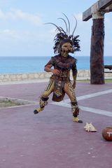 Mexique - l'Isla Mujeres - 12