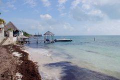Mexique - l'Isla Mujeres - 2