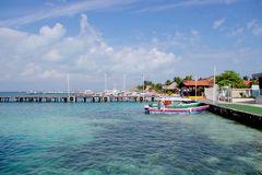 Mexique - l'Isla Mujeres - 3