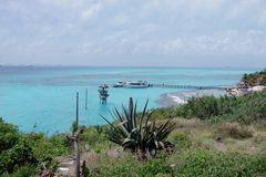 Mexique - l'Isla Mujeres - 9
