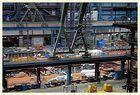 Meyer- Werft Papenburg