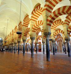 Mezquita-Catedral Cordoba