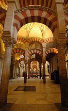 Mezquita / Cordoba.
