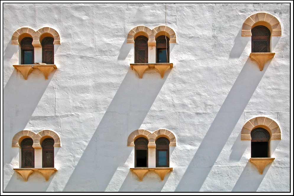 mezquita - moschee (I) reload