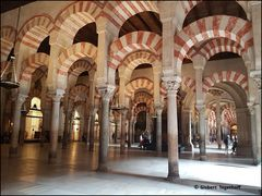 Mezquita Moschee und Kathedrale Cordoba