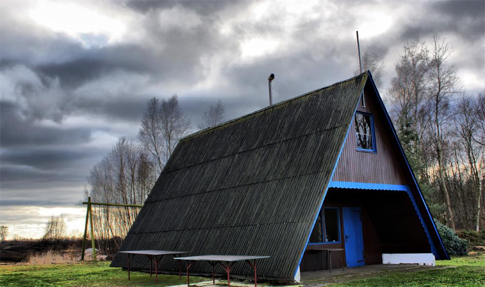 MFV-Goldenstedt - The barrack
