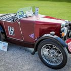 MG M-Type Midget GB 1931 bei Classic Cars Schwetzingen 2018