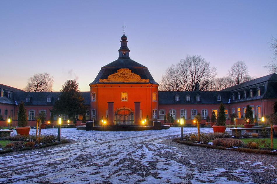 MG - Schloss Wickrath