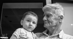 _Mi abuelo y Yo