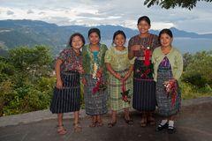 Mi Amigas de Guatemala