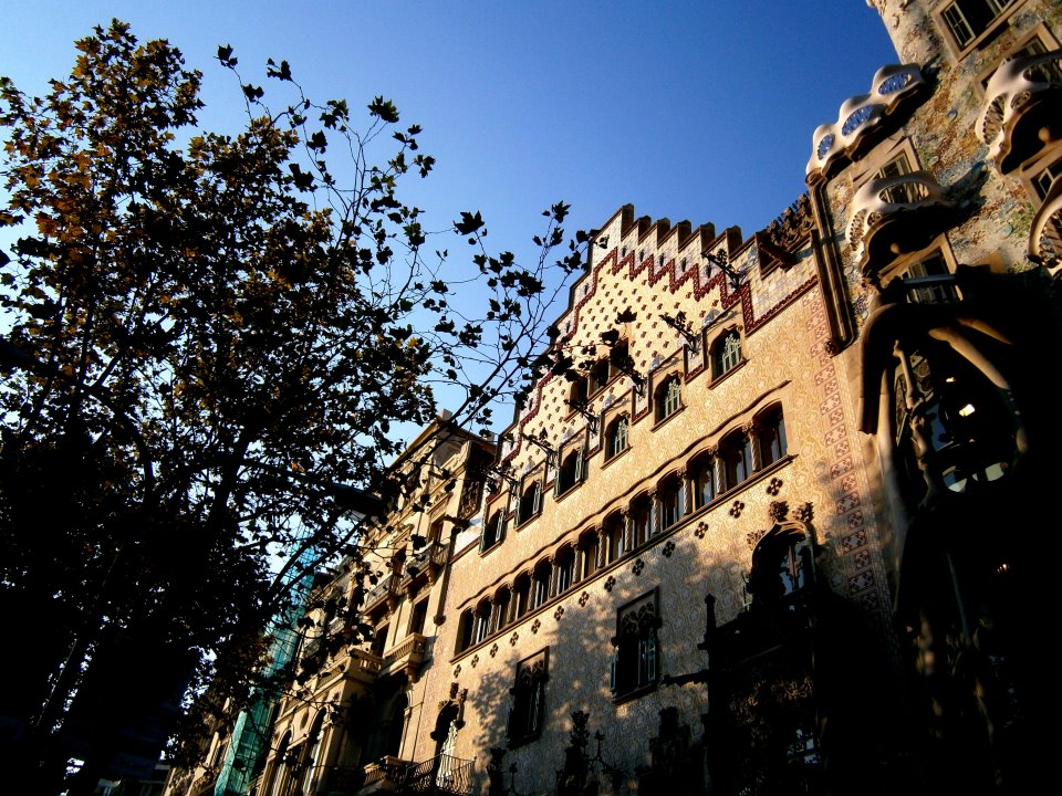 Mi Barcelona