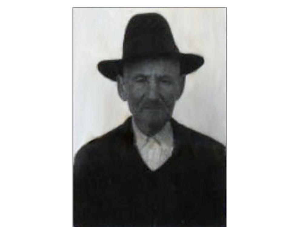 mi bisabuelo de villaba
