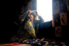Mi hermana saharaui