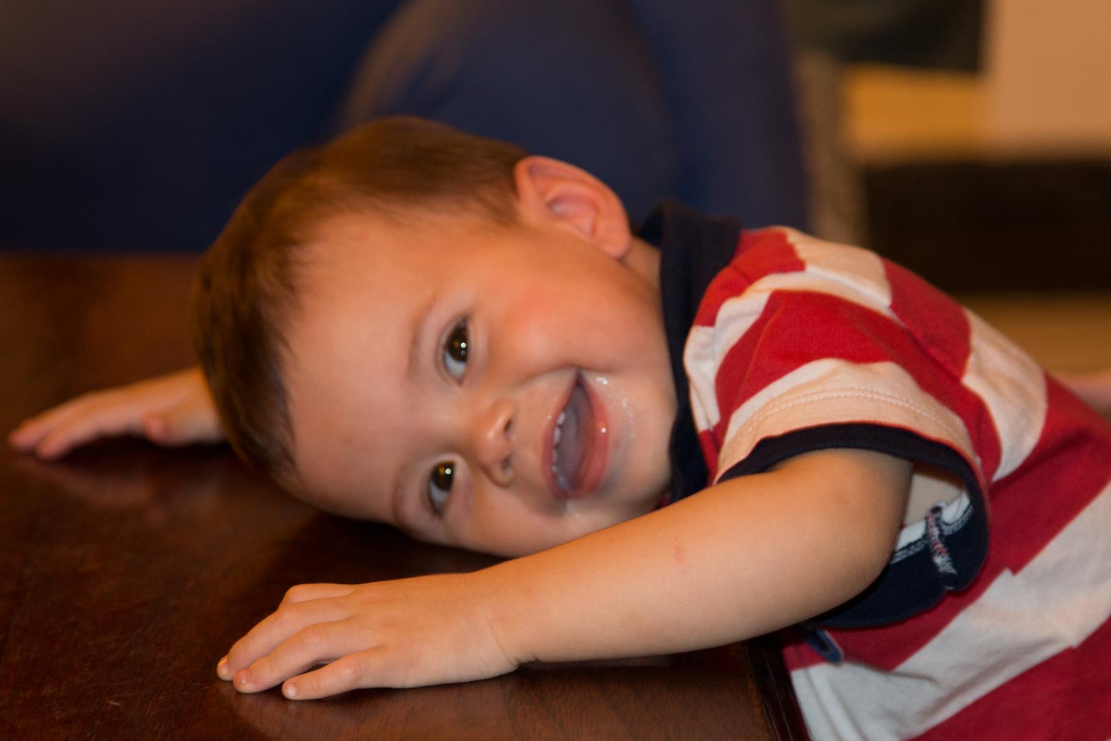 Mi nieto II