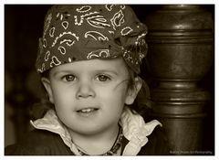 """""""Mi pequeño príncipe pirata :-)"""""""