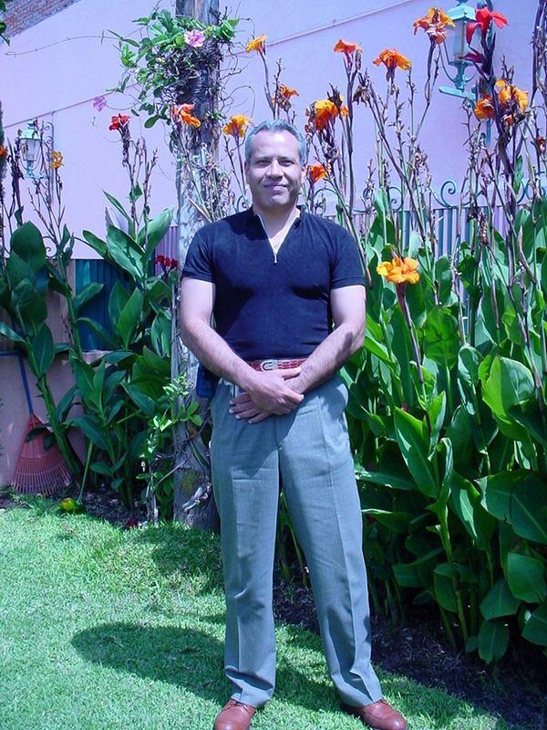 Mi persona Flores y Sol