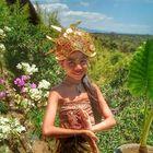 Mi princesa Balinesa