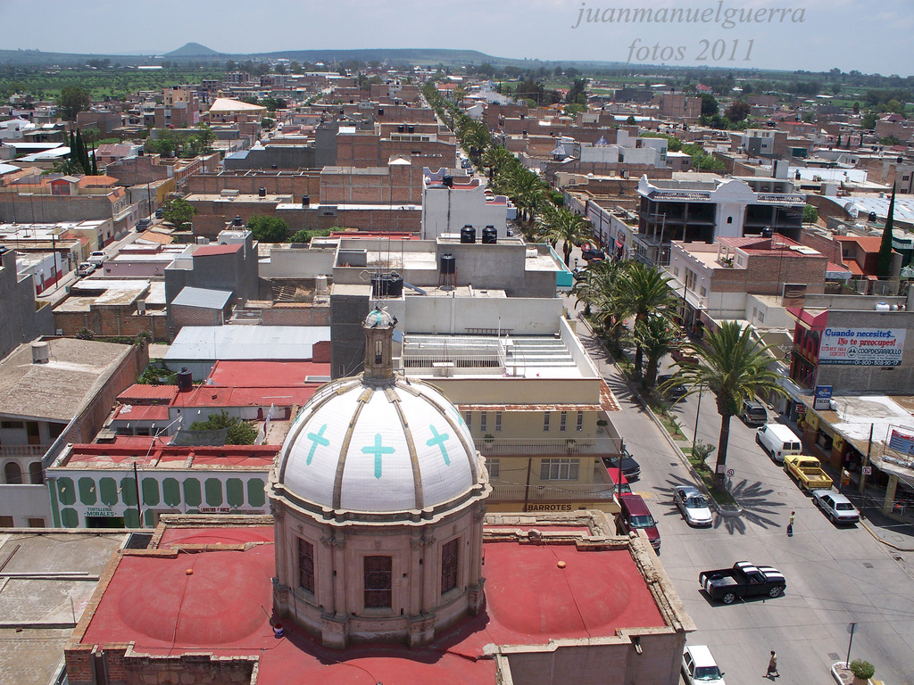 Mi pueblo, San Juliàn