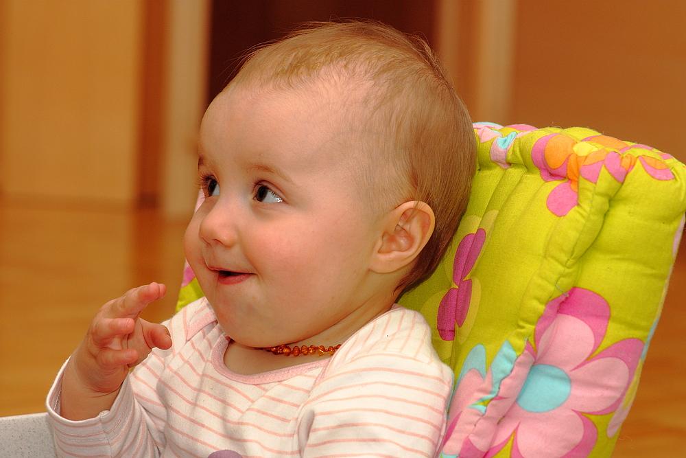 Baby 10 Monate Isst Schlecht
