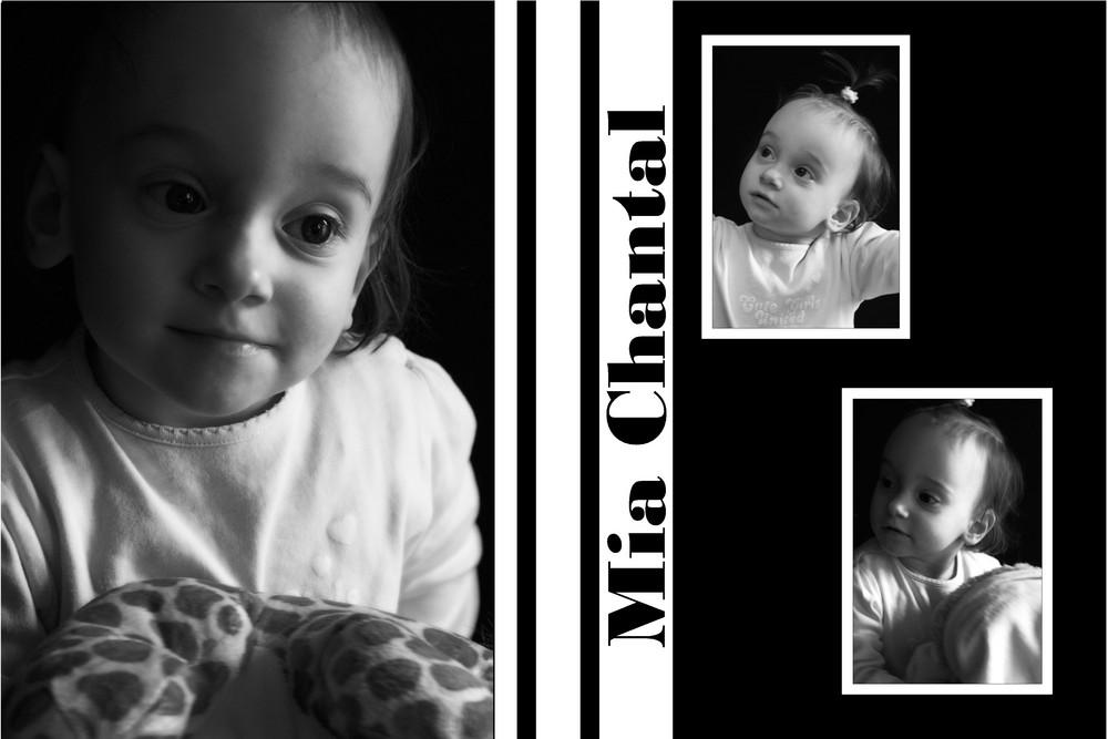 Mia Chantal