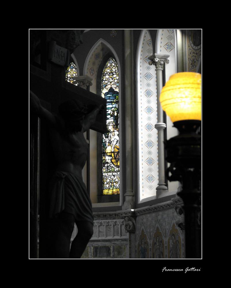 Mia luce e mia salvezza
