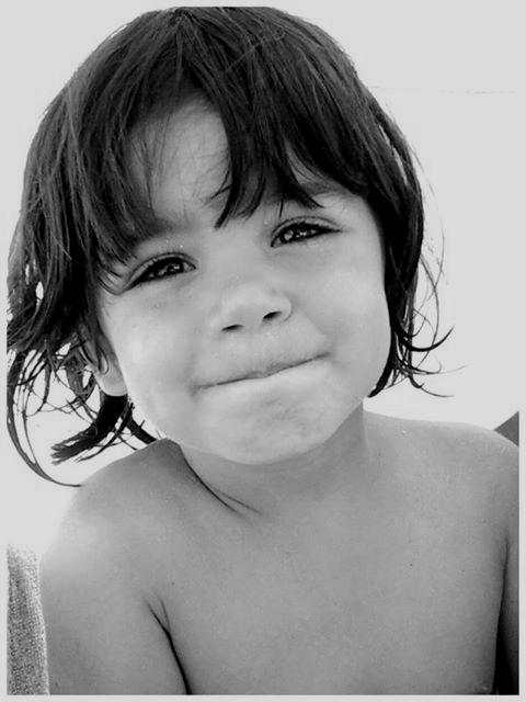 mia nipote Vittoria