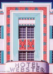 Miami Beach / Art Deco District