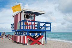 Miami Beach - Bay (Babe) Watch -