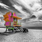 MIAMI BEACH Florida Flair