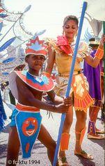 Miami Beach: Karneval (1)
