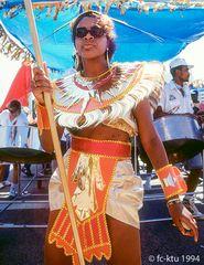 Miami Beach: Karneval (2)