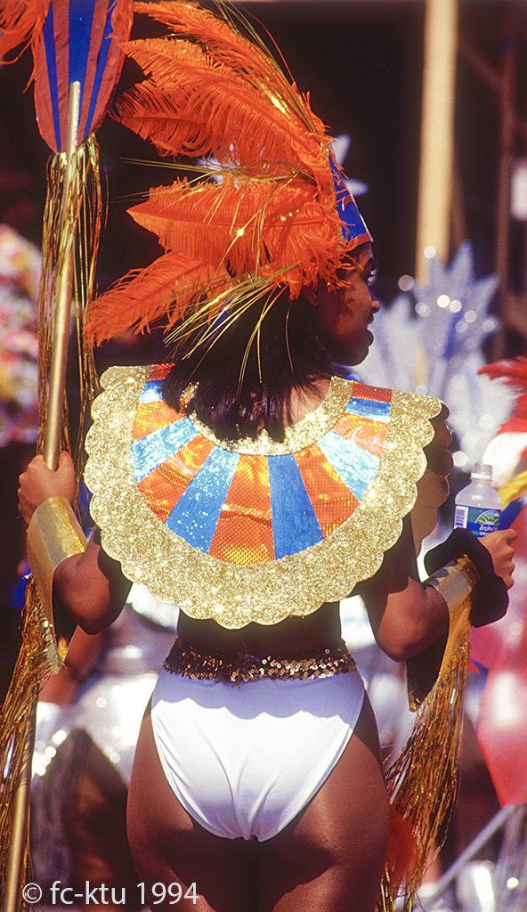Miami Beach: Karneval (6)