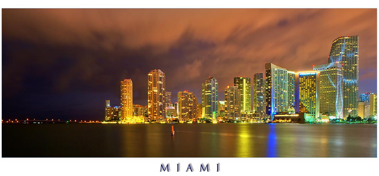 .. Miami ..