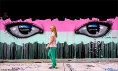 Miami - das neue Kunstviertel Winwood