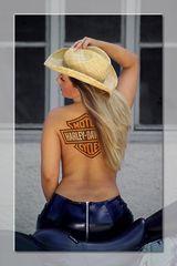 Mias Backside