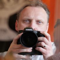 Michael Aubert Fotograf