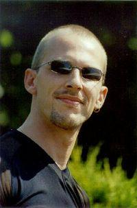 Michael Busch