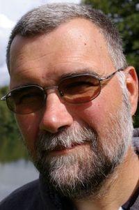 Michael F. M. Rohrer