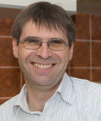 Michael Gebauer