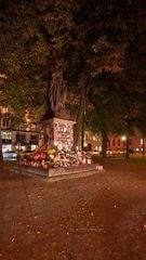 Michael Jackson Gedächtnis-Memorial ;-))