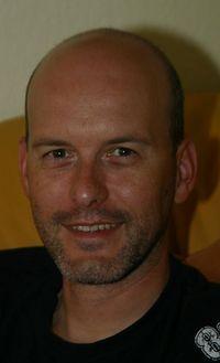 Michael Kratz.