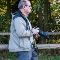 Michael Krause - Hobbyfotografie