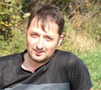 Michael Mazur