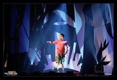 "Michael Mittermeier - ""Safari"" Tour 2009 @ SAP Arena #2"