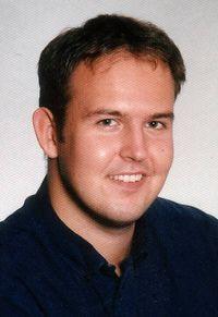 Michael Peter Fischer