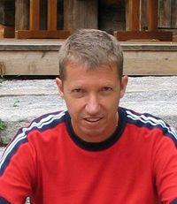 Michael Raff